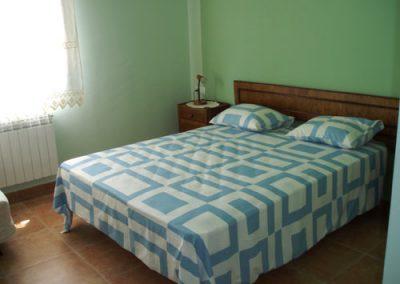 Dormitorio Cruz del Gallo