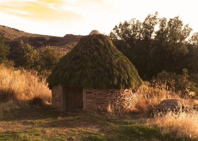 Chozo-Gredos-casa-rural